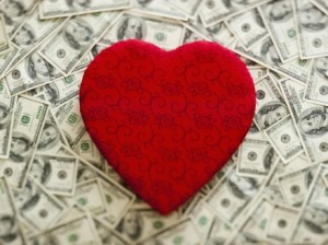 Money and Love